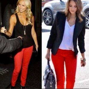 J-BRAND Skinny Jeans
